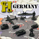 Germany Expansion Set